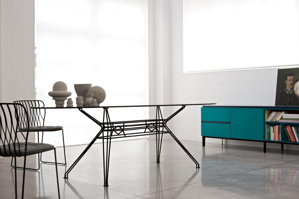 modern design table