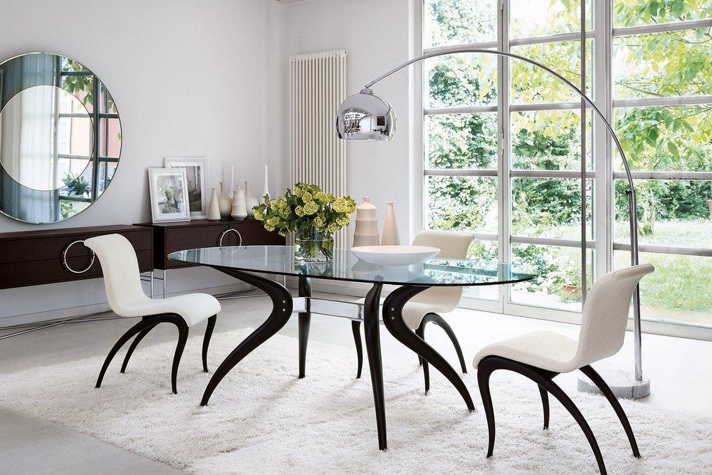 luxuty italian furniture