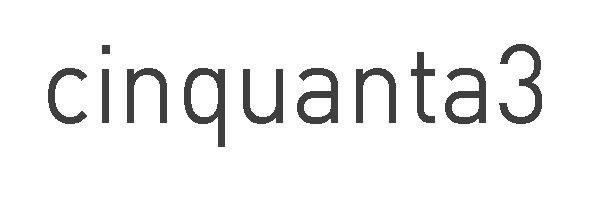 Copy of cinquanta3
