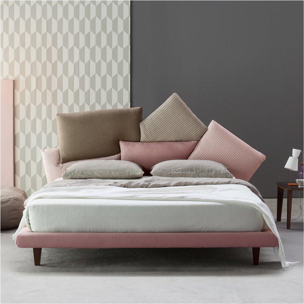 Picabia letto Bonaldo