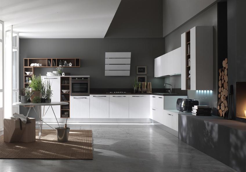 Cucina Forma 200