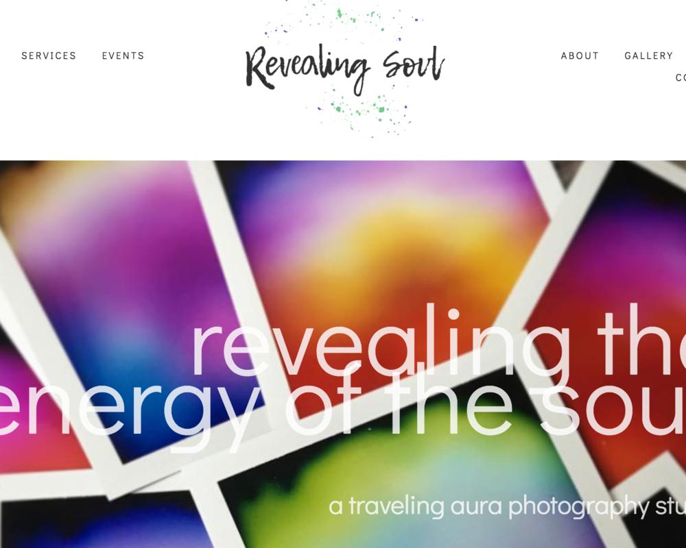 - Revealing soul