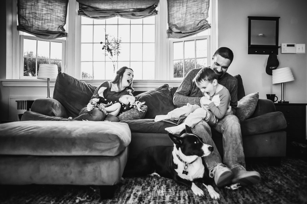 Philadelphia family photographer
