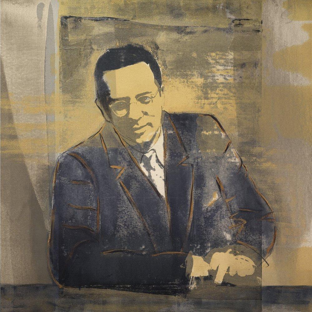George Ferdinand Duckwitz