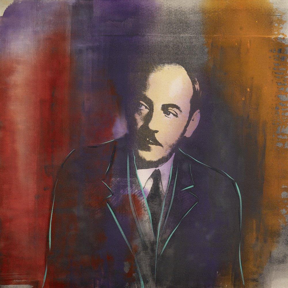 Albert Gunther Goring