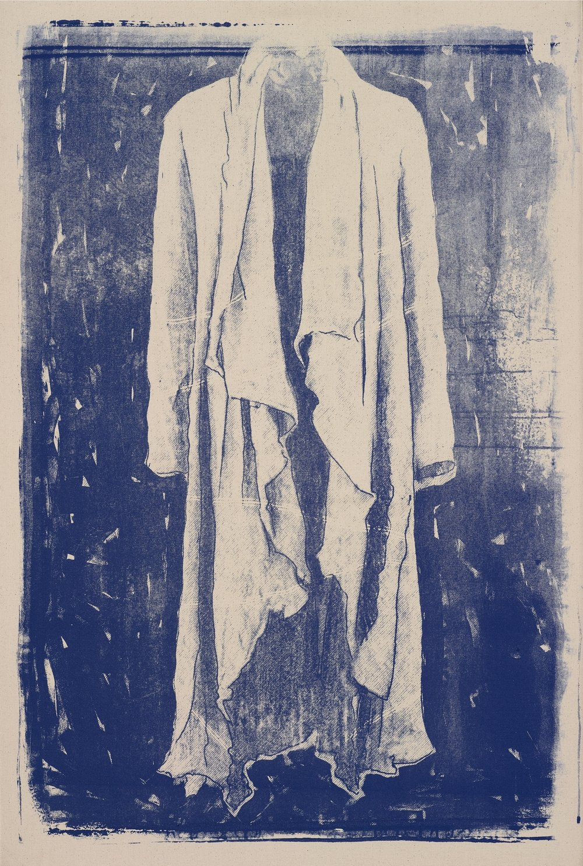 Joseph's Coat III