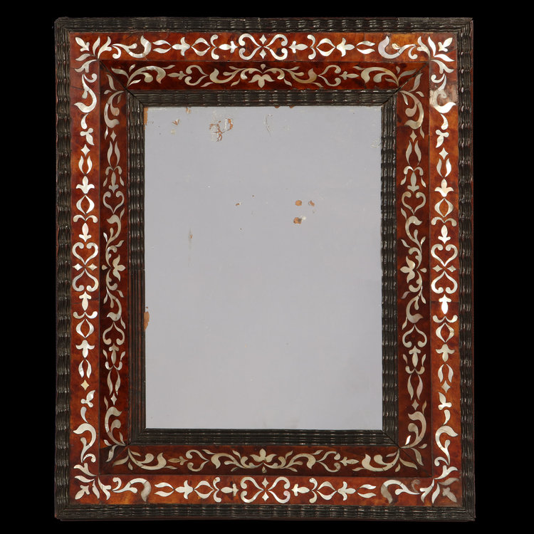 0660656464c A LATE 18TH CENTURY MEXICAN TORTOISESHELL MIRROR. 0.00. sold out.  0W2A2098.jpg