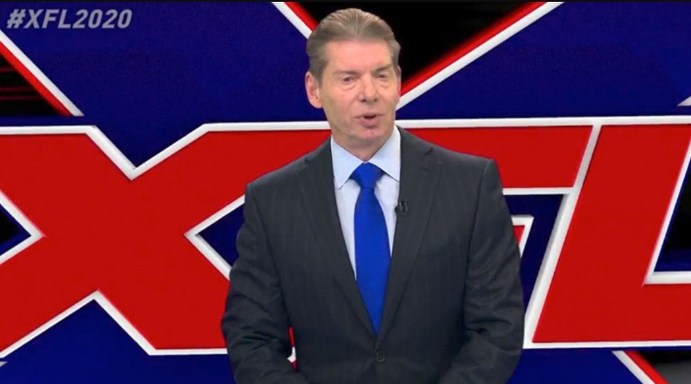 It's been at least 15 years since I watched WWE...but MAN! Vince McMahon has gotten old!