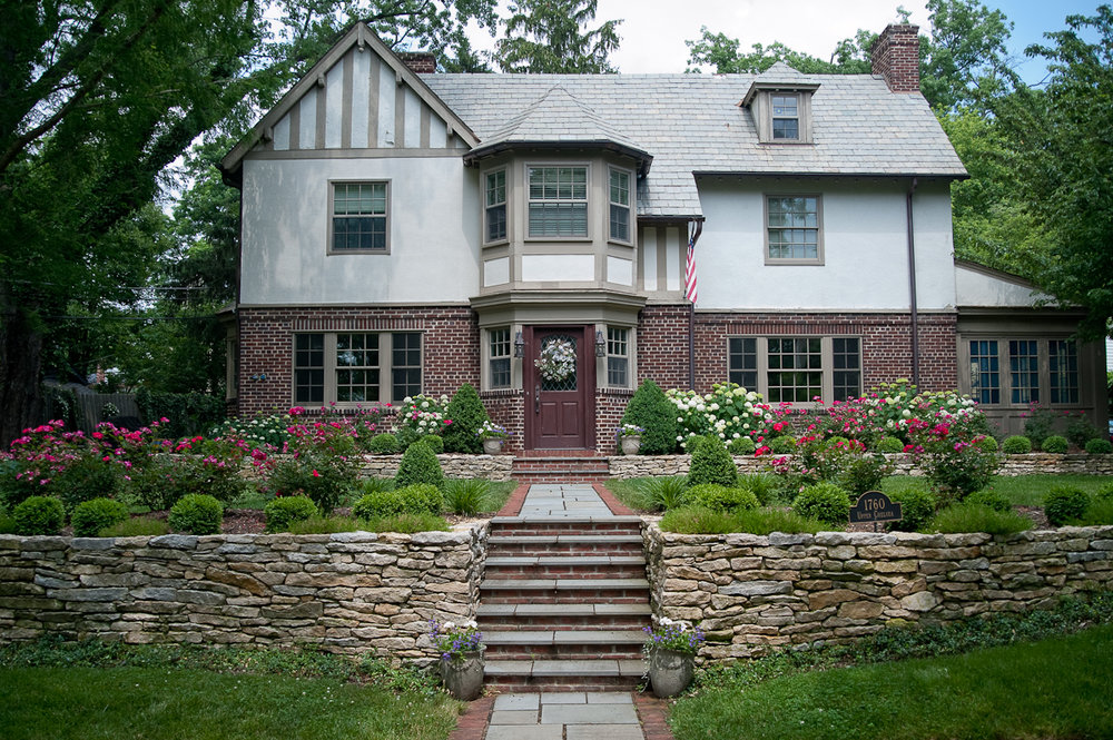 HISTORIC UPPER ARLINGTON -