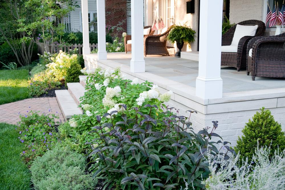 Upper Arlington Landscape Design 23