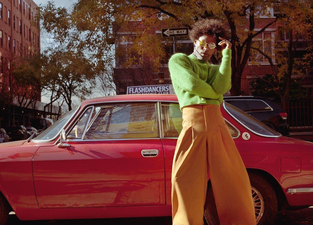 PRINCE - Lewis Magazine