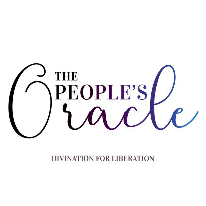 THE PEOPLE'S ORACLE -