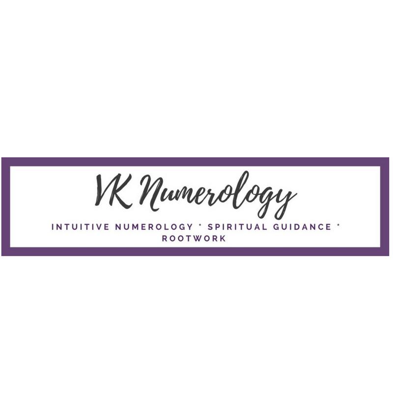 VK NUMEROLOGY -