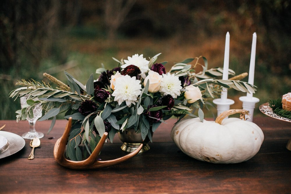 Styled Shoot - October 2017