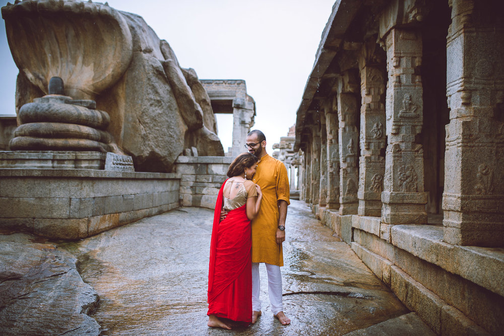Pre-wedding-Bangalore-Lepakshi-Temple-Pixelstory- photographer-7145.jpg