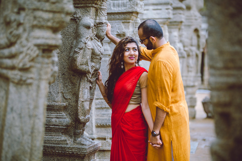 Pre-wedding-Bangalore-Lepakshi-Temple-Pixelstory- photographer-7488.jpg