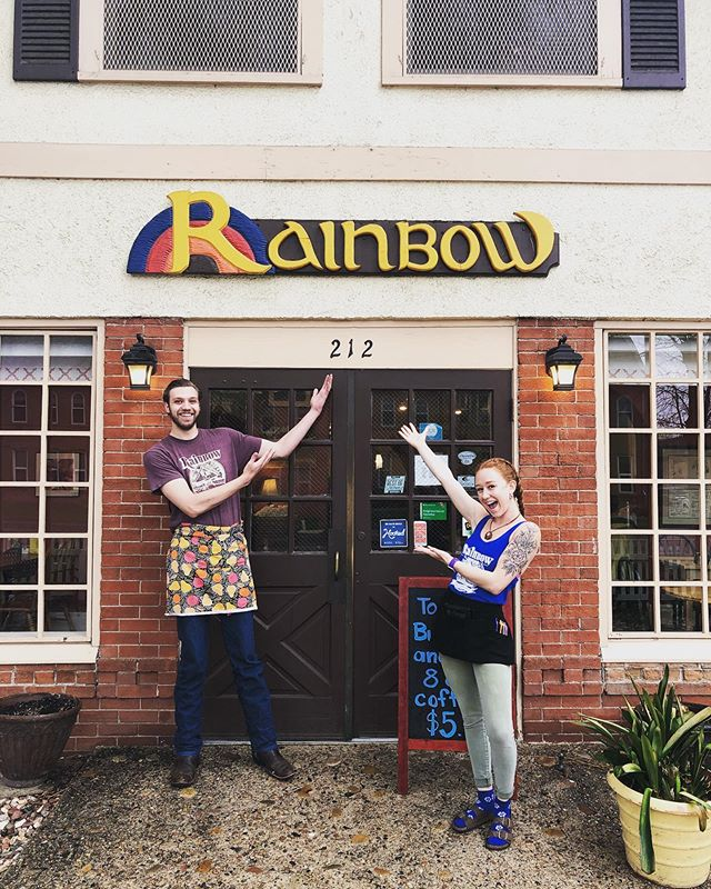 WE'RE HIRING! Dishwasher needed ASAP! Contact us at daniel@rainbowfortcollins.com or call at 970-219-6388. Come join this fun team for an awesome summer job. . . Weekday and weekend availability required. Must be able to lift, bend and twist.