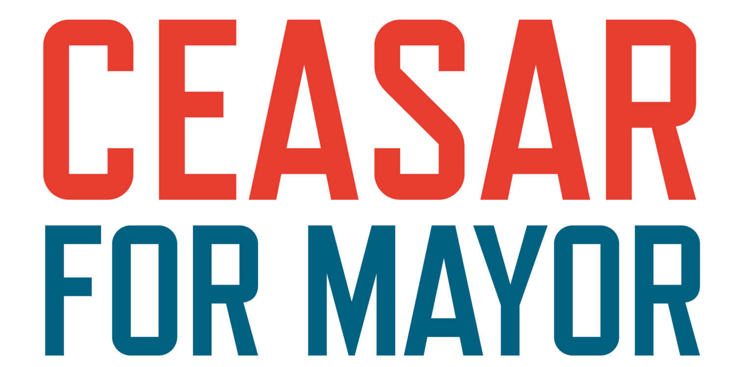 Ceasar Mitchell for Mayor
