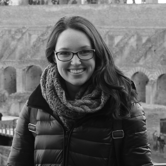 Erin Kern   (Mechanical Engineering and French '18) is a member of the Code + Chords team working on incorporating code into musical performances. She also helps with various writing projects for the lab.