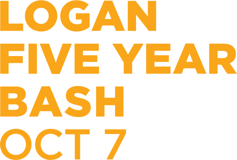 Logan Five Year Bash
