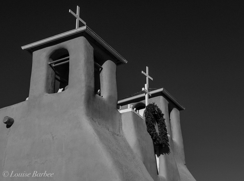 Towers and Crosses