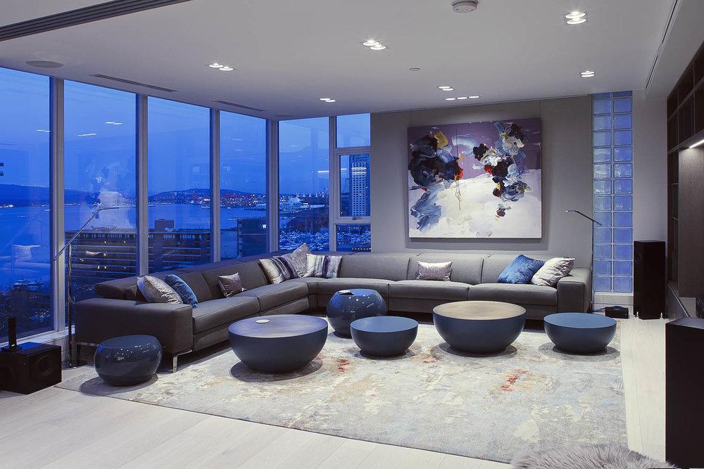 Bayshore Penthouse -