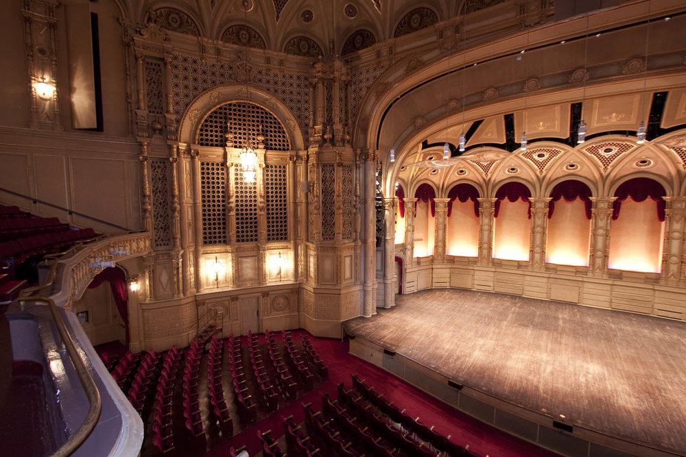 Orpheum Theater -