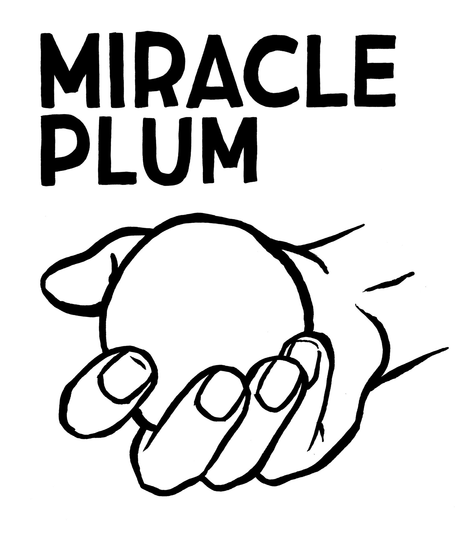Miracle Plum
