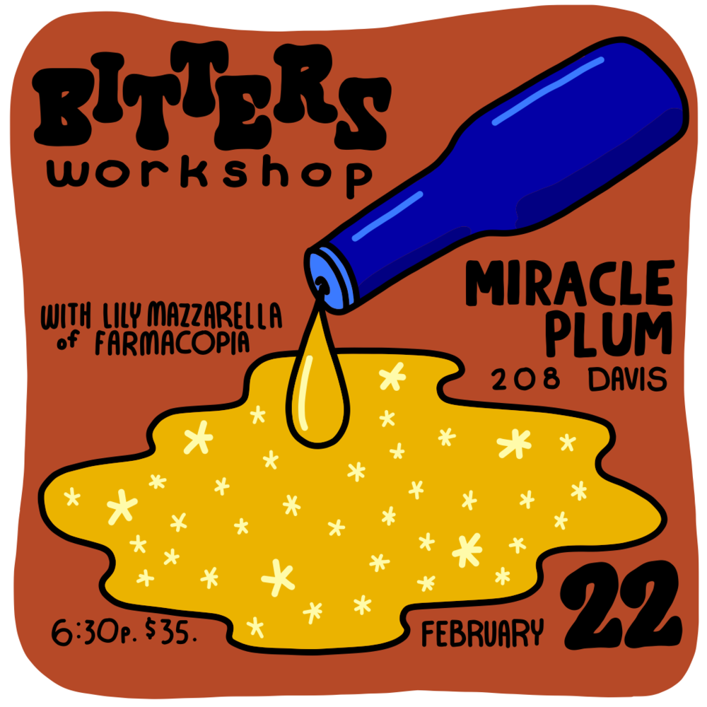 events — Miracle Plum