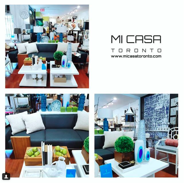 Special Orders - Mi Casa Toronto is a boutique retail shop located in the heart of Cabbagetown.Our 1400 sq ft showroom features product that has been sourced to cater to the needs of our loyal clients. Our reach is far beyond the confines of our showroom with a vast list of suppliers from Canada, The United States, and from around the globe.We strive to offer our clients an abundance of products that fit all homes and the families that occupy them.Please note there are no refunds on special orders. We take our time with every client to optimize your shopping experience at Mi Casa.