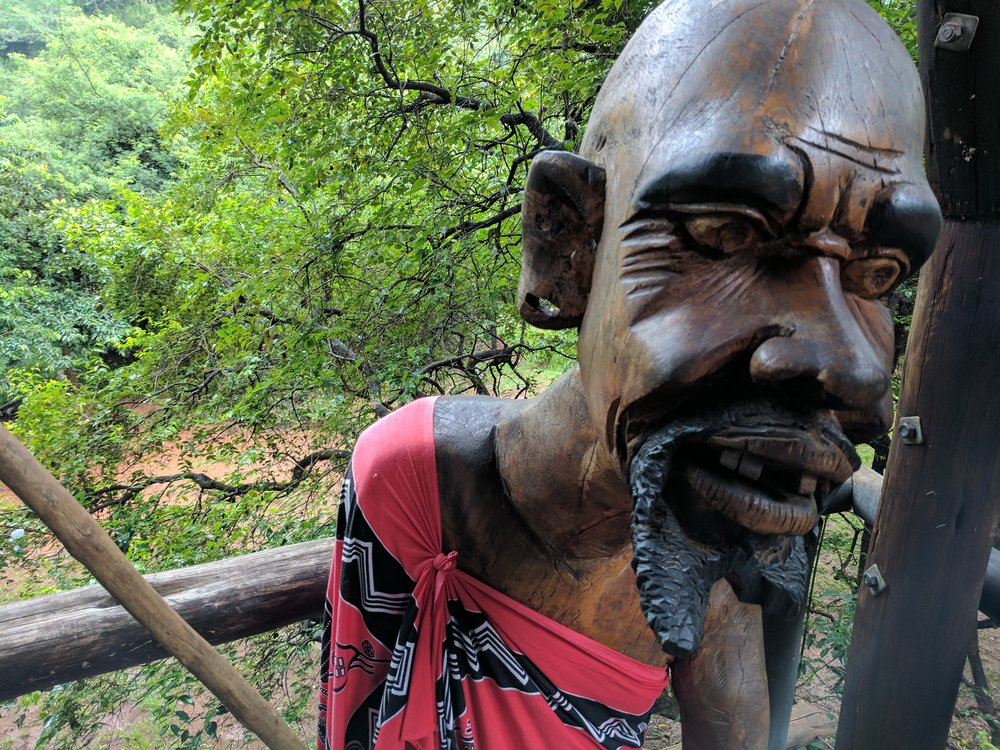 Malkerns, Swaziland