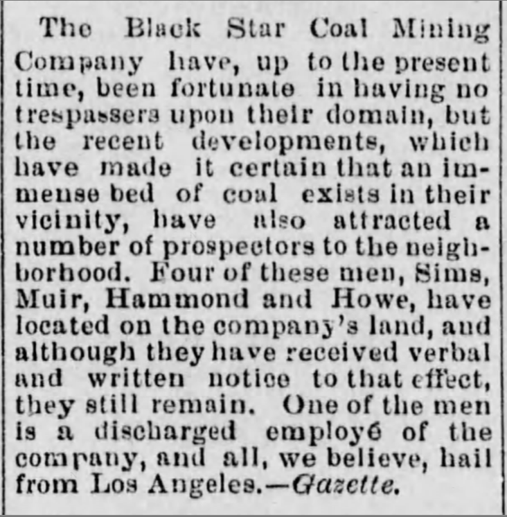 From Los Angeles Herald, 1879