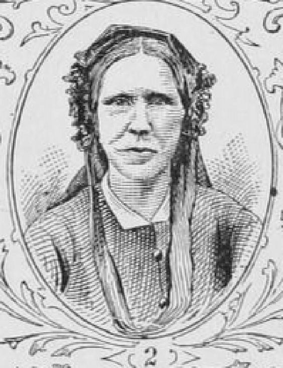 Margaret Breen
