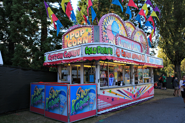 14 Fair at PNE Vancouver Attraction Things to Do Summer