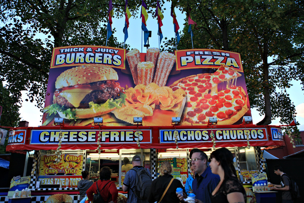 20 Fair at PNE Vancouver Attraction Things to Do Summer