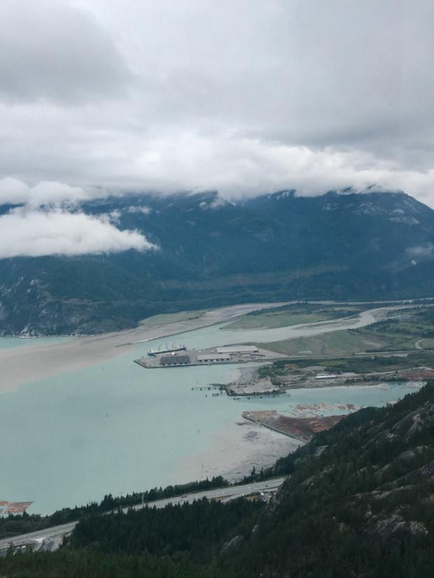 Squamish Sea to Summit Gondola-31