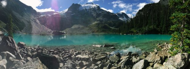 Shortcut Travels - Joffre Lakes 2016-63