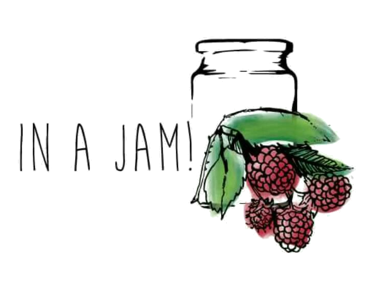 In A Jam: Jams and Jellies
