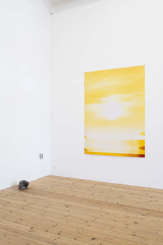 Sébastien Reuzé, Soleil#04-28-F08 (2017) , 2017, RC print - Papier Fuji Cristal Archive, 127 x 161 cm