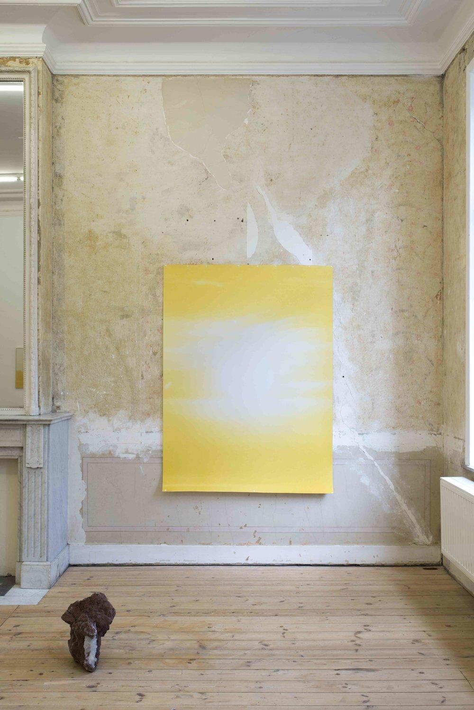 Sébastien Reuzé, Soleil#03-16-F10 (2017)  2017, RC print - Papier Fuji Cristal Archive, 127 x 161 cm
