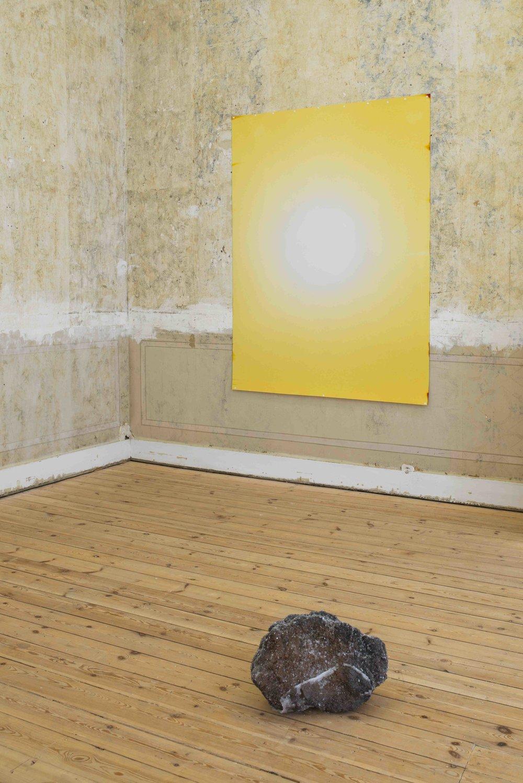 Sébastien Reuzé, Soleil#02-16-F10 (2017),  2017, RC print - Papier Fuji Cristal Archive, 127 x 161 cm