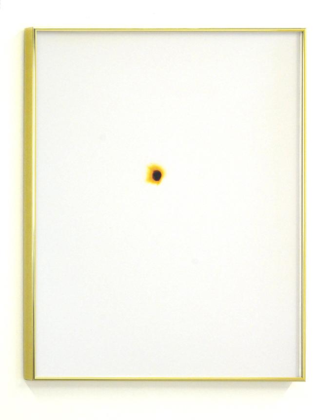 Sébastien Reuzé, SOLEIL DSC_5812 (2017),  2017, RC print - Papier Fuji Cristal Archive, 51 x 61 cm with frame