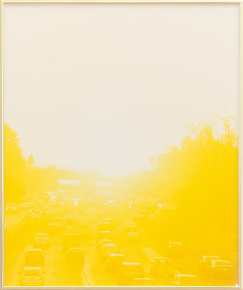 Sébastien Reuzé,  SOLEIL DSC_4446 (2017) ,RC print - Papier Fuji Cristal Archive, 51 x 61 cm with frame