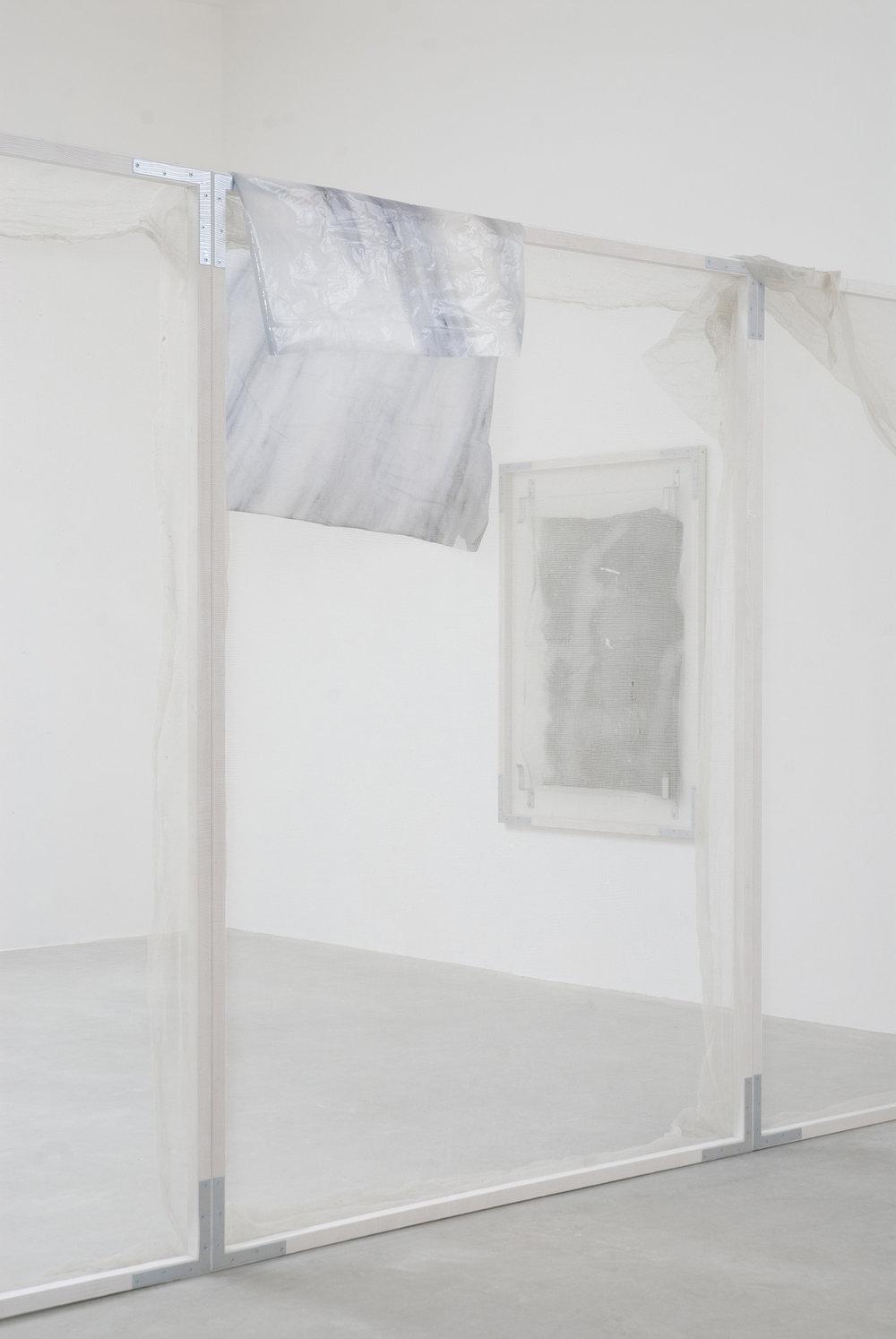 Valerie Snobeck, Le Consortium, Dijon, France, 2012 - Exhibition view