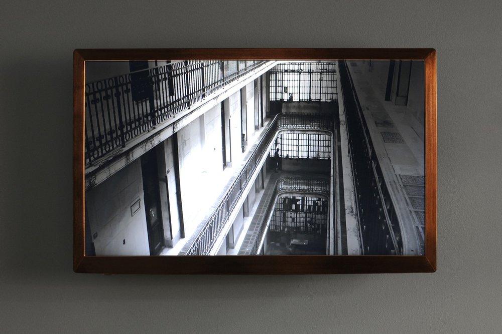 Sebastian Diaz Morales,  Pasajes , 2012, Digital HD video, 12'30 min