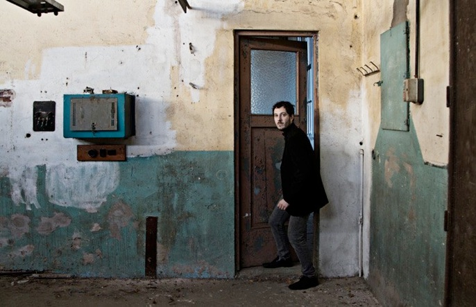 Sebastian Diaz Morales,  Pasajes , 2012, Digital HD video, 12'30 min (movie still)
