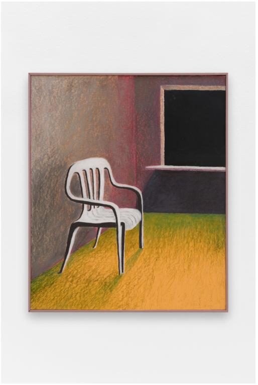 Gijs Milius,  Facts and Life,  Gaudel de Stampa, Paris, 2017, exhibition view