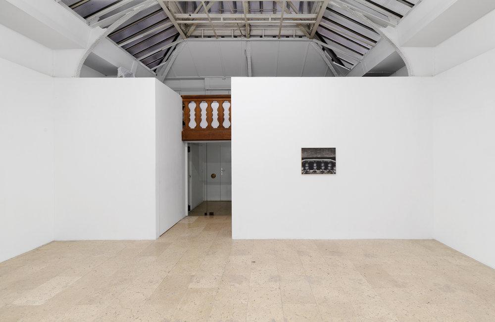 Gijs Milius, ' Op z'n Antwerps' , Gaudel de Stampa, Paris, 2018, exhibition view