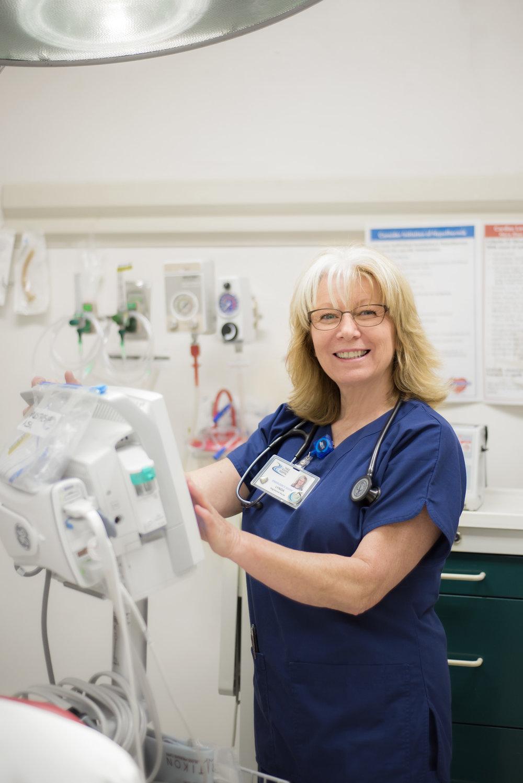 Cascade Valley Hospital Emergency Room