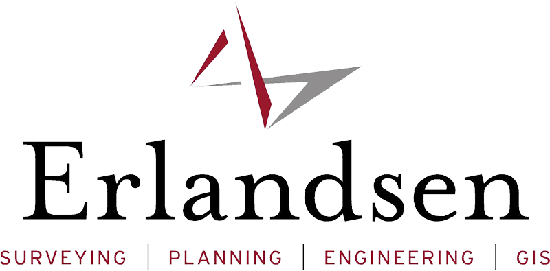 Erlandsen & Associates - 210 N. Bridge St, Brewster, WA 98812amye@erlandsen.comwww.erlandsen.com509-689-2529Professional land surveying, civil engineering, GIS and land use planning services.